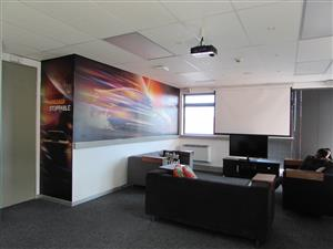 CENTURY CITY: 776m2 Office To Let