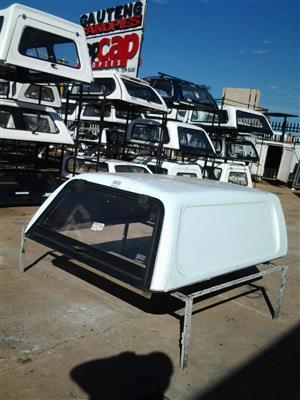 Ford Bantam Blindside Bucco Low - Liner Canopy for sale !!!