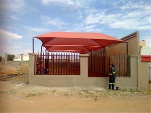MABUZA SHADES