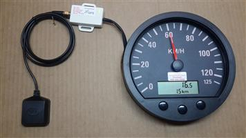 TRUCK AND BUS SPEEDOMETER PROBLEMS? GPS SPEEDOMETER KIT IS THE SOLUTION