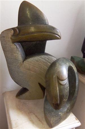 Edronce Rukodsi Sculptures for sale