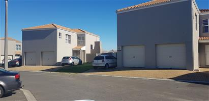 Kraaifontein, New Development - 3 Bedroom Duplex Townhouse  - TO LET