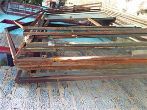Metal Wendy frame for sale