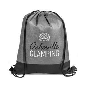 Medley Drawstring Bag
