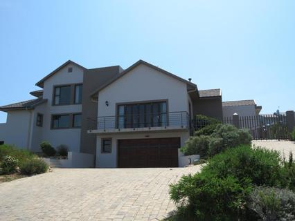 House For Sale in Village On Sea