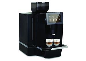 Coffee Machine - Mythos Duo Touch