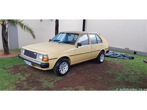 1980 Mazda Sting