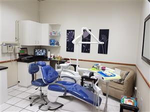 Dental Practice Rental