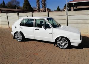 2001 VW Citi CITI LI