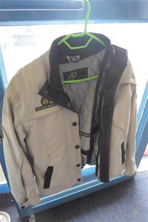 XS Nuclear Motorcycle Jacket