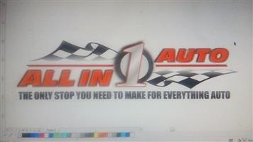All In 1 Automotive
