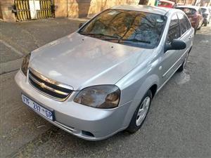 2007 Chevrolet Optra 1.6 L
