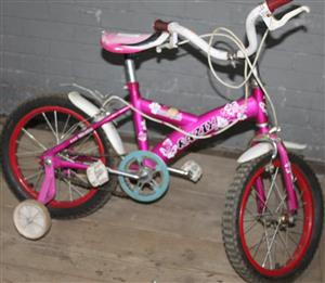 S035631A Razix kids bicycle #Rosettenvillepawnshop