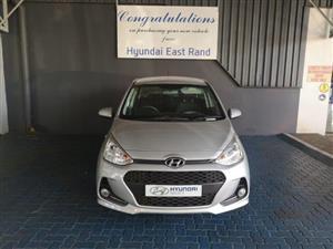 2017 Hyundai i10 1.2 GLS