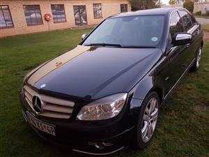 2008 Mercedes Benz 220D
