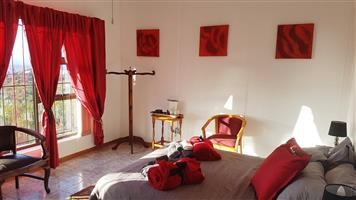 Klip Cottage Self-Catering Holiday Accommodation-Rooiels, Western Cape