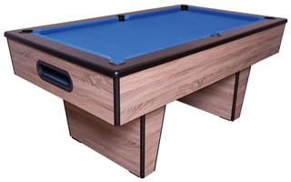 LECTRON BILLIARDS - GAMES TABLES