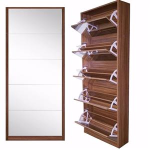 5 Tier shelf cabinet for sale