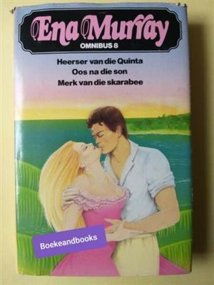 Omnibus 8 - Ena Murray.