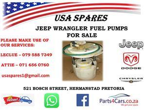 2002 Jeep Wrangler 2.8CRD Highsport