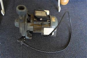 037kW Elettropompa Water Pump
