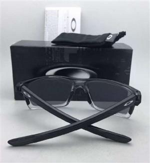 To Swap - Original Oakley - Dark Ink Fade Sunglasses for Android Box