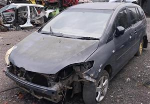 Mazda 5 2008 2lt Stripping for spares