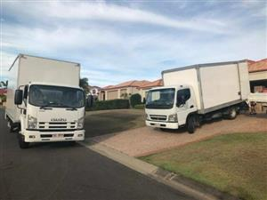 Removals and relocations