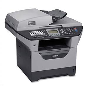 Brother MFC-8880DN-Refurbished  4-in-1 Multi-Function Machine