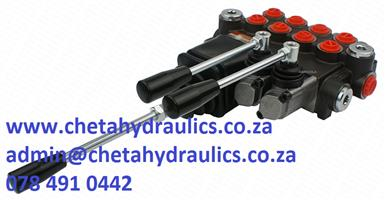 HYDRAULIC SYSTEM INSTALLATION PROMOTION FOR SIDE TIPPERS