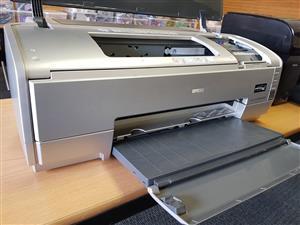 Used, Epson Photo Printer R2400 for sale  Pretoria - Pretoria East