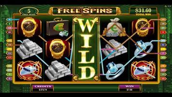 Internet Gambling Shop (Secunda)