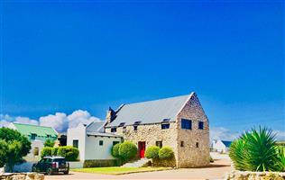 JACOBSBAAI - BEAUTIFUL WEST COAST HOME INSPIRED BY MOROCCO -  ID177