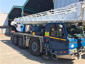 All terrain crane For Sale in South Africa | Junk Mail