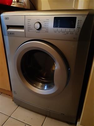 Defy Front loader washing for sale.