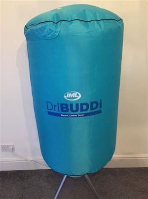 Top prices paid for your unwanted Dry Buddy