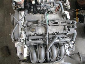 Ford Fiesta 1.6VVT Engine for Sale