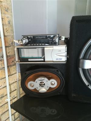R2500 for *SOUND SYSTEM* - DIGITAL STAR SOUND + RADIO & CD PLAYER