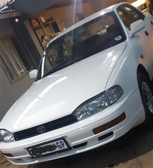 1993 Toyota Camry 2.4 GLi