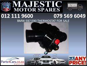 Bmw E87 thermostat for sale