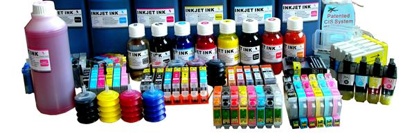 Cheapest Ink Cartridges & Toner in Town