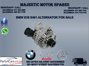 Bmw E36 alternator for sale