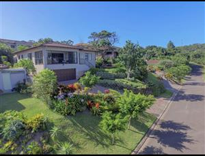 Golf Estate house with Views. Close to Beach