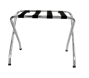 CHROME FOLDING LUGGAGE RACK!! ON SPECIAL!!!