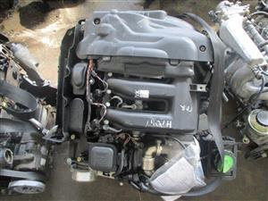 BMW 320D E46 (M47) low mileage engine for sale