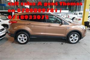 2013 Ford Kuga KUGA 1.5 ECOBOOST AMBIENTE