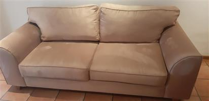 Couches perfect condition