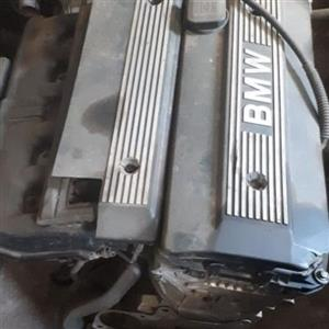 Bmw x3 M54 engine for sale