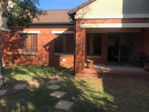 3 Bedroom Townhouse for Sale in Mooikloof Ridge