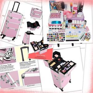 Cosmetic Tool Box